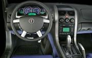 庞蒂克-GTO 汽车壁纸