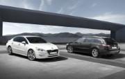 Peugeot 508标致508 汽车壁纸
