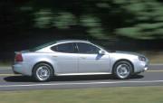 Pontiac GTP 汽车壁纸
