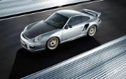 Porsche 保时捷 911 GT2 RS 壁纸3 Porsche 保时 汽车壁纸