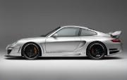 Porsche保时捷超高分辨率壁纸 汽车壁纸
