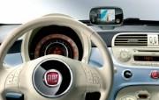 汽车GPS导航高清壁纸 汽车壁纸