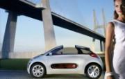 C AirPlay 汽车壁纸