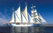 帆船 汽车壁纸