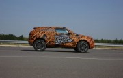 Range Rover Evoque 路虎揽胜 2011 壁纸2 Range Rove 汽车壁纸