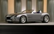 Shelby Cobra Concept 福特眼镜蛇 壁纸3 Shelby Cob 汽车壁纸