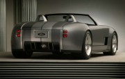 Shelby Cobra Concept 福特眼镜蛇 壁纸12 Shelby Cob 汽车壁纸