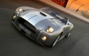 Shelby Cobra Concept 福特眼镜蛇 壁纸27 Shelby Cob 汽车壁纸