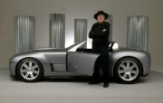 Shelby Cobra Concept 福特眼镜蛇 壁纸28 Shelby Cob 汽车壁纸
