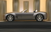 Shelby Cobra Concept 福特眼镜蛇 壁纸30 Shelby Cob 汽车壁纸