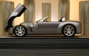 Shelby Cobra Concept 福特眼镜蛇 壁纸31 Shelby Cob 汽车壁纸