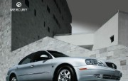水星 水星 汽车壁纸