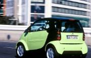 Smart 汽车壁纸