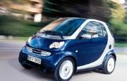SmartCar汽车壁纸 汽车壁纸