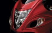Suzuki Hayabusa 铃木 隼 摩托车 壁纸9 Suzuki Hay 汽车壁纸