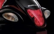 Suzuki Hayabusa 铃木 隼 摩托车 壁纸10 Suzuki Hay 汽车壁纸