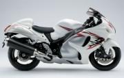 Suzuki Hayabusa 铃木 隼 摩托车 壁纸31 Suzuki Hay 汽车壁纸