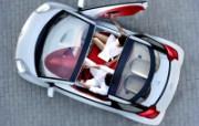 推荐!Citroen CAirPlay概念车壁纸 汽车壁纸