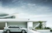 Volvo S80壁纸 汽车壁纸