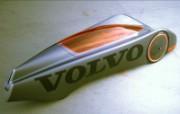 Volvo终极地心引力概念车 汽车壁纸