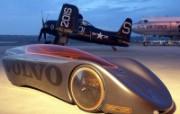 Volvo终极概念车 汽车壁纸