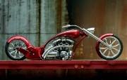 Yamaha摩托车10年经典纪念 汽车壁纸