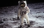 阿波罗11珍贵照片壁纸 其他壁纸