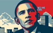 奥巴马风采壁纸 奥巴马风采壁纸 其他壁纸