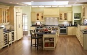 厨房写真壁纸 厨房写真壁纸 其他壁纸