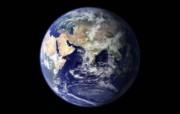 地球鸟瞰高清壁纸 地球鸟瞰高清壁纸 其他壁纸