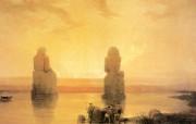 古埃及绘画壁纸 古埃及绘画壁纸 其他壁纸