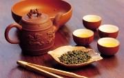 国之精粹:中国茶文化系列壁纸 其他壁纸