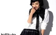 韩国时装杂志美女壁纸 其他壁纸