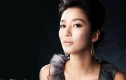 韩国时装杂志美女壁纸 韩国时装杂志美女壁纸 其他壁纸