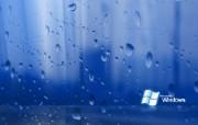经典的WindowsXP蓝色梦幻壁纸 其他壁纸