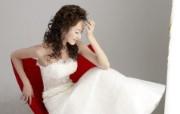 精美婚纱样片壁纸 精美婚纱样片壁纸 其他壁纸