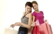 就爱shopping!购物女性壁纸 其他壁纸