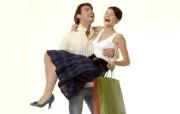 就爱shopping 购物女性壁纸 就爱shopping!购物女性壁纸 其他壁纸