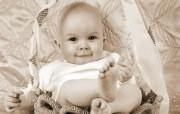 可爱Baby壁纸 可爱Baby壁纸 其他壁纸