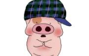 麦兜最靓的猪腩肉 其他壁纸