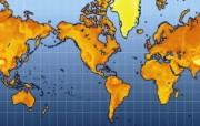 世界地图 其他壁纸