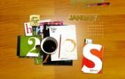 微软官方Win7新年壁纸 微软官方Win7新年壁纸 其他壁纸