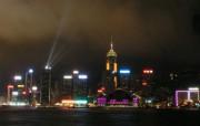 香港回归十周年之东方之珠香港记忆壁纸 其他壁纸