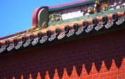 中国风之建筑掠影壁纸 中国风之建筑掠影壁纸 其他壁纸