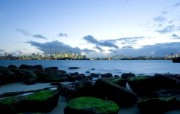 HDR 澳洲悉尼 HDR悉尼风景摄影壁纸 澳洲悉尼风景摄影集 人文壁纸