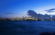 HDR 澳洲悉尼 HDR悉尼风景壁纸 澳洲悉尼风景摄影集 人文壁纸