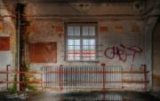 城市废墟影像 城市废墟影像壁纸 城市废墟影像 人文壁纸