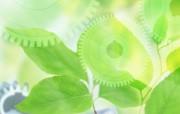 城市与绿化 环保主题设计壁纸 绿化与工业化 环保主题合成图片 城市绿化主题PS壁纸 人文壁纸
