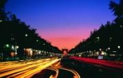 5种尺寸 城市夜景 photography of night scene 城市夜景摄影 City Night Scene 人文壁纸