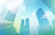 城市与环境 环保主题设计壁纸 城市环保主题PS设计壁纸 城市与环保主题设计壁纸 人文壁纸
